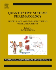 Cover image for Quantitative Systems Pharmacology