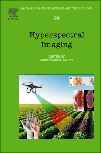 Cover image for Hyperspectral Imaging