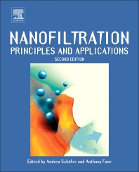 Cover image for Nanofiltration