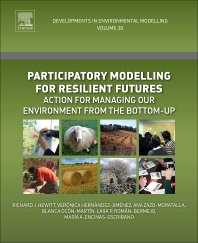 Cover image for Participatory Modelling for Resilient Futures