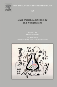 Cover image for Data Fusion Methodology and Applications