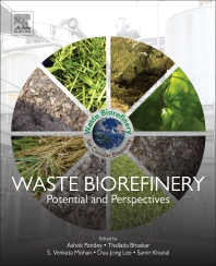 Cover image for Waste Biorefinery