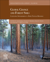 Cover image for Global Change and Forest Soils