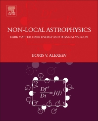 Cover image for Nonlocal Astrophysics