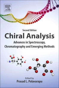 Chiral Analysis - 2nd Edition - ISBN: 9780444640277, 9780444640284