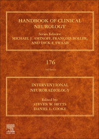 Book Series: Interventional Neuroradiology