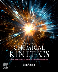 Cover image for Chemical Kinetics
