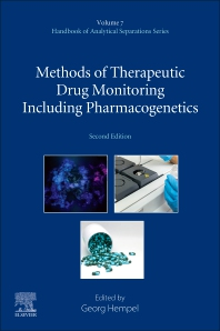 Cover image for Methods of Therapeutic Drug Monitoring Including Pharmacogenetics