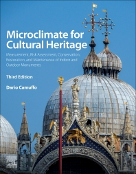 Microclimate for Cultural Heritage - 3rd Edition - ISBN: 9780444641069, 9780444641076