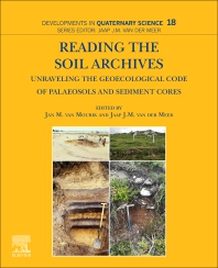 Cover image for Reading the Soil Archives