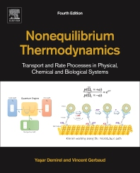 Cover image for Nonequilibrium Thermodynamics