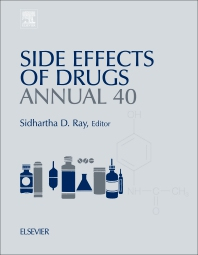 Book Series: Side Effects of Drugs Annual