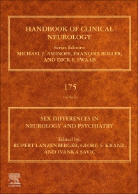 Cover image for Sex Differences in Neurology and Psychiatry