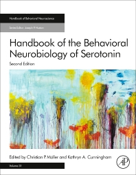 Cover image for Handbook of the Behavioral Neurobiology of Serotonin