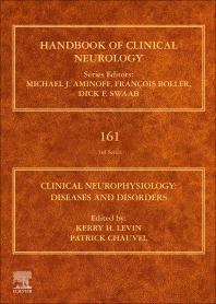 Cover image for Clinical Neurophysiology: Diseases and Disorders