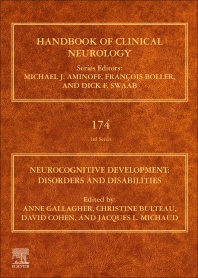 Cover image for Neurocognitive Development: Disorders and Disabilities