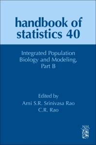 Integrated Population Biology and Modeling Part B - 1st Edition - ISBN: 9780444641526, 9780444641533