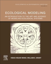 Cover image for Ecological Modeling