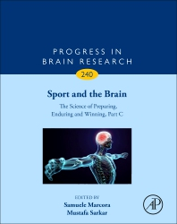 Cover image for Sport and the Brain: The Science of Preparing, Enduring and Winning, Part C