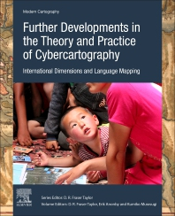 Cover image for Further Developments in the Theory and Practice of Cybercartography
