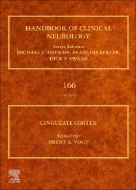 Cover image for Cingulate Cortex