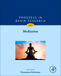 Cover image for Meditation