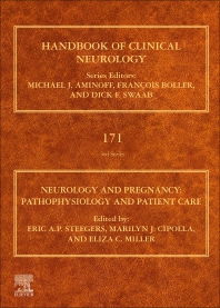 Cover image for Neurology and Pregnancy