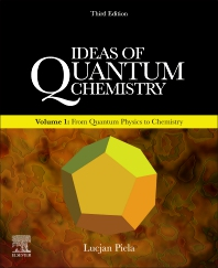 Cover image for Ideas of Quantum Chemistry