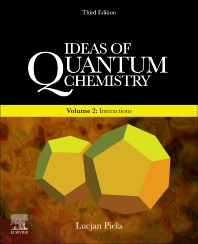 Ideas of Quantum Chemistry - 3rd Edition - ISBN: 9780444642486