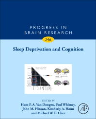 Cover image for Sleep Deprivation and Cognition