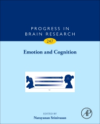 Emotion and Cognition - 1st Edition - ISBN: 9780444642523, 9780444642530