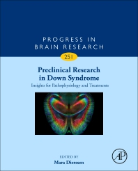 Cover image for Preclinical Research in Down Syndrome: Insights for Pathophysiology and Treatments