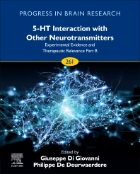 Cover image for 5-HT Interaction with Other Neurotransmitters: Experimental Evidence and Therapeutic Relevance Part B