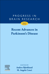Cover image for Recent Advances in Parkinson's Disease