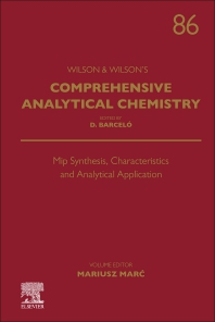 Cover image for Mip Synthesis, Characteristics and Analytical Application