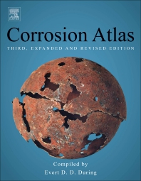 Cover image for Corrosion Atlas