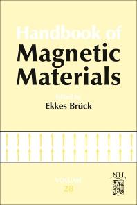 Handbook of Magnetic Materials - 1st Edition - ISBN: 9780444642950