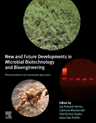 New and Future Developments in Microbial Biotechnology and Bioengineering - 1st Edition - ISBN: 9780444643254