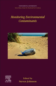 Cover image for Monitoring Environmental Contaminants