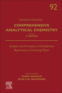Analysis and Formation of Disinfection Byproducts in Drinking Water - 1st Edition - ISBN: 9780444643438, 9780444643445