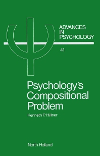 Cover image for Psychology's Compositional Problem