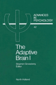 Cover image for The Adaptive Brain I