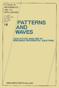 Cover image for Patterns and Waves