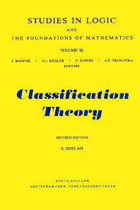 Classification Theory - 2nd Edition - ISBN: 9780444702609, 9780080880242