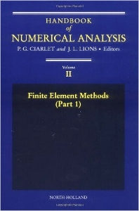 Finite Element Methods (Part 1) - 1st Edition - ISBN: 9780444703651, 9780444536686