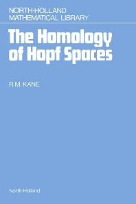 The Homology of Hopf Spaces