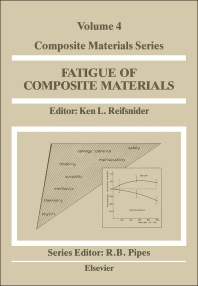 Cover image for Fatigue of Composite Materials