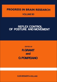 Cover image for Reflex Control of Posture and Movement
