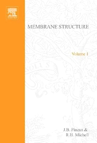 Membrane Structure - 1st Edition - ISBN: 9780444803047, 9780080860596