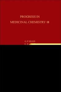 Progress in Medicinal Chemistry - 1st Edition - ISBN: 9780444803450, 9780080862668